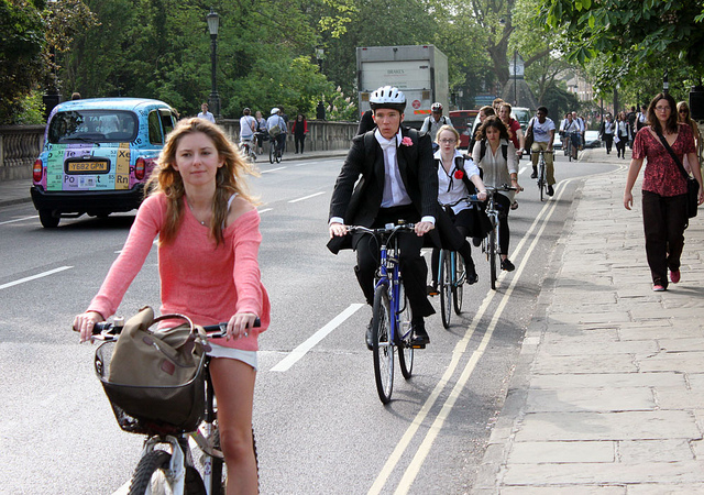 Cycling Safety How To Stay Safe On Your Cycle To Work
