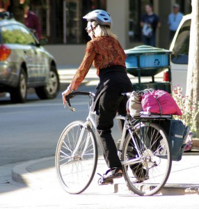Save money - cycle to work