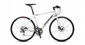 Boardman Performance Hybrid Comp 2011