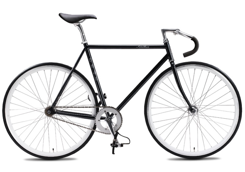 Fuji ® Feather Review & Buy Fixed Gear Single Speed Road Bike