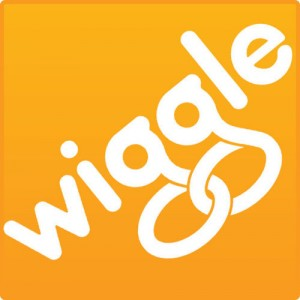 Wiggle online bike shop