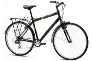 Mongoose Crossway 100 2012 Hybrid Bike
