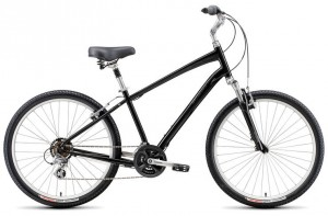 Specialized Expedition Sport 2012 Hybrid Bike