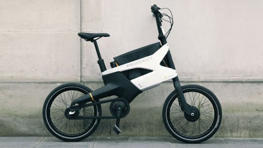peugeot ae21 hybrid electric bicycle