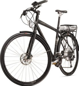 ride to work bicycle