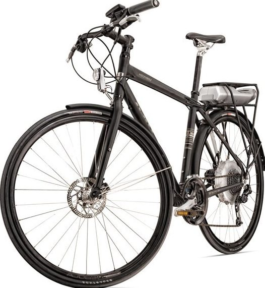 Best Hybrid Bikes For Men & Ladies 2018