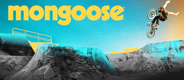 mongoose bike company logo